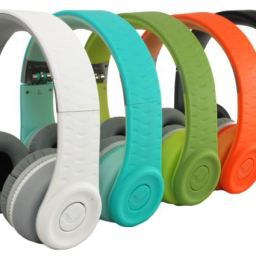 Fanny Wang 3000 Series Noise Cancelling Cans sell for PHP 15,720