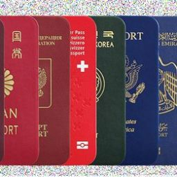 O!Coat Passport cases for Samsung Galaxy S4, PHP 1,495
