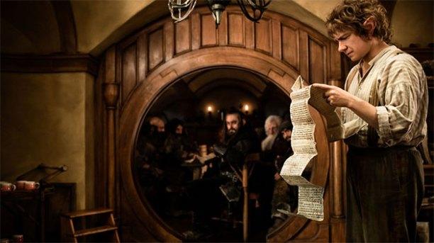 soap opera effect the hobbit