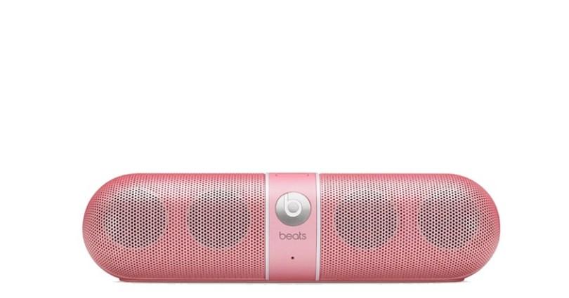 beats pink