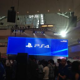 Hands on with the Sony Playstation 4 (Full article in Today's Manila Bulletin's Tech News Section)