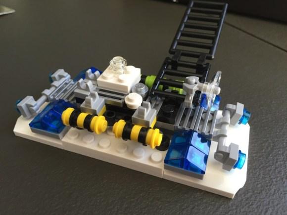 LEGO_Ecto_1_ - 7