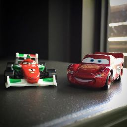 Disney CARS by Takara Tomy (TOMICA) now available in Manila