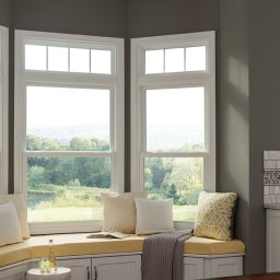 Replacement Windows: The Benefits of Vinyl Windows