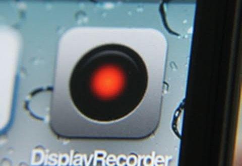 شرح تركيب تعريب Display Recorder