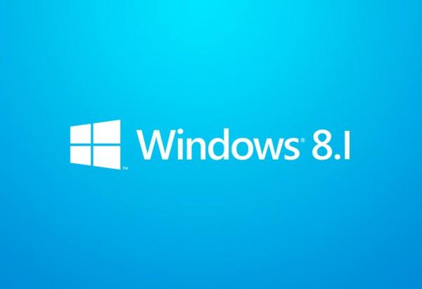 """""""مايكروسوفت"""" تتيح رسمياً التحديث إلى نظام """"ويندوز 8.1"""""""