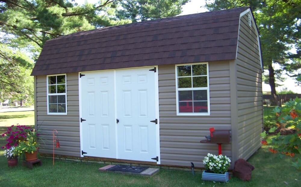 A Building 4 You  North Star Portable Buildings  Home
