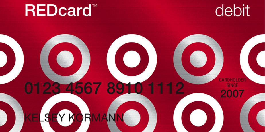 target.com/rcam manage my redcard