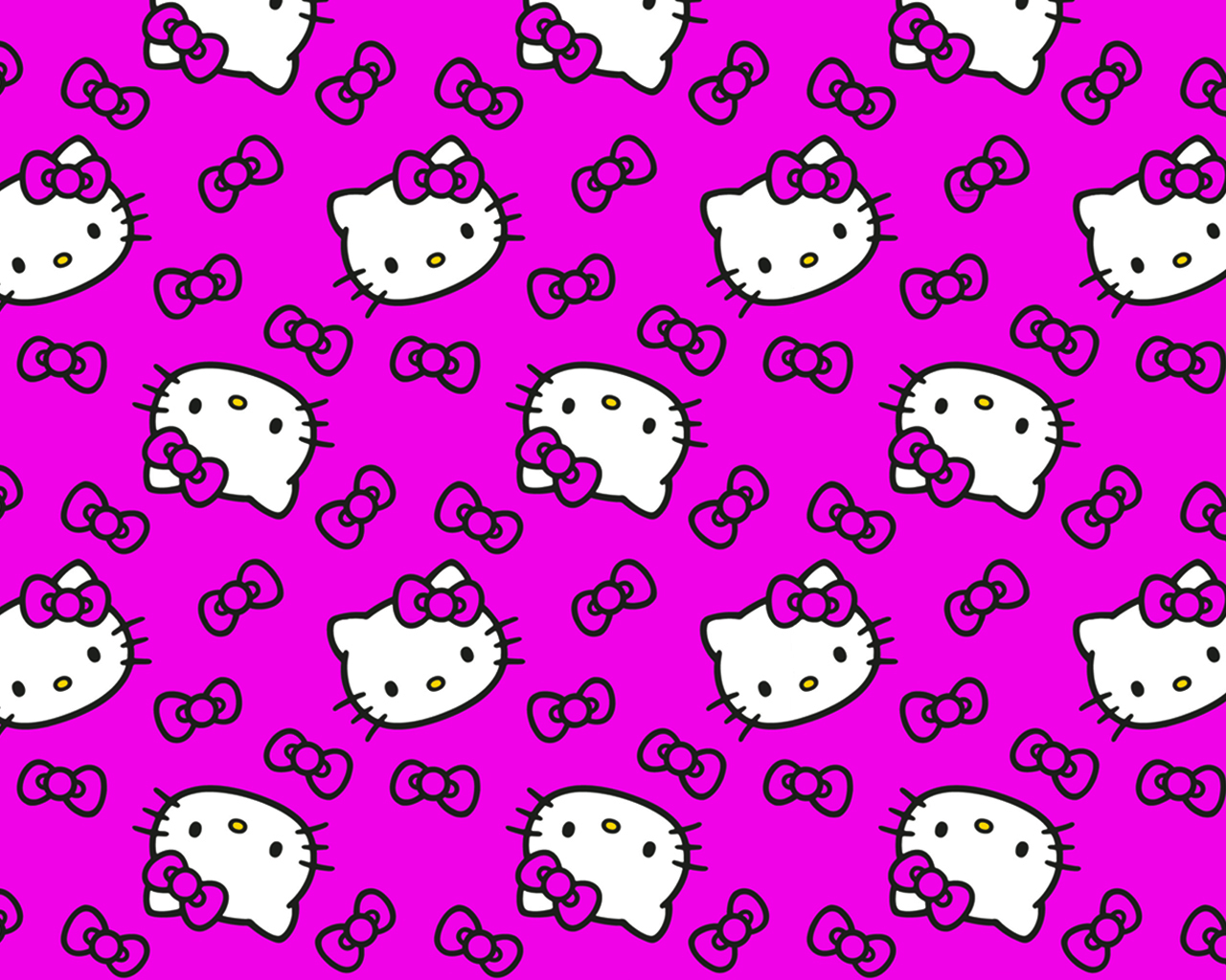 Hello Fall Iphone Wallpaper This Exists Hello Kitty Con And Guess Who S Going
