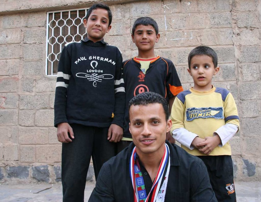 Nashwan al Harazi (1)