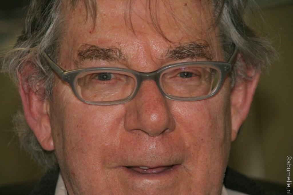 Nobelprijswinnaar Paul Crutzen en het toeval in zijn leven