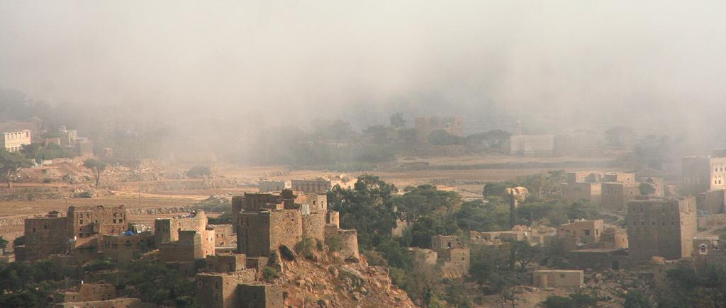Week 46 in Jemen -Inferno luwt en laait weer op/VS in de war over Jemen/Mohsen maakt zich klaar voor presidentschap