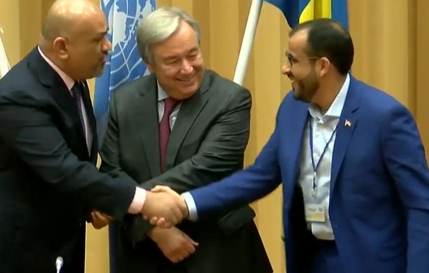 Week 52/1 in Jemen: Er is hoop: Kilo 16 is weer open en de hulpkaravaan kan weer op gang/De Houthi's en de Mijnen; deel zoveel/De withdrawal begint echt/Bij de qatplukkers/De kindsoldaten uit Soedan