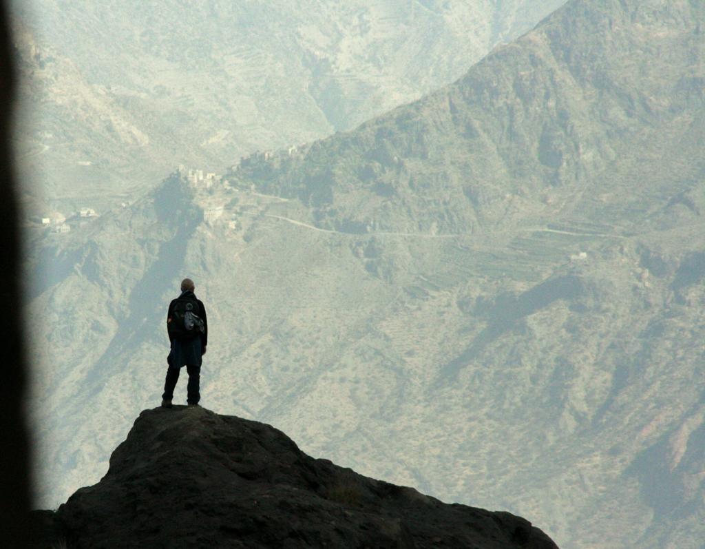 Week 49/2 in Jemen; Houthi's vertrokken/Eerste succes al binnen/De onderhandelingen zullen mislukken