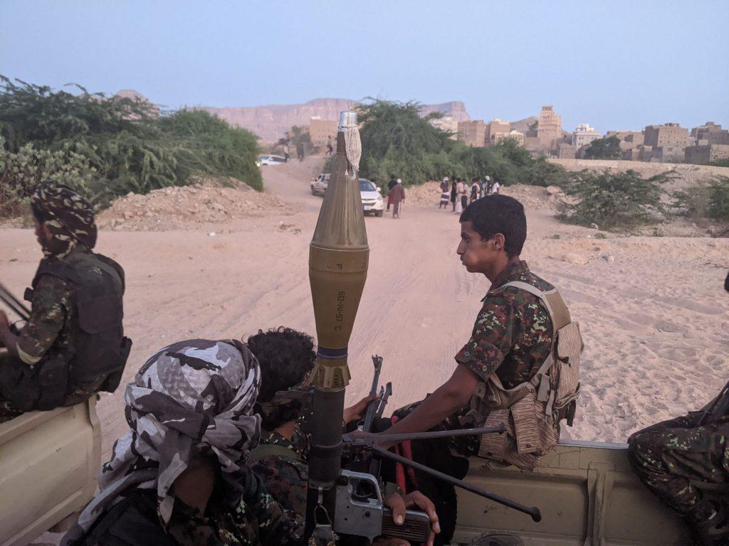 Yemenlog 2021; Verzameld nieuws uit Jemen, met soms wat duiding (Yemen explanatory weblog for Dutch Readers)