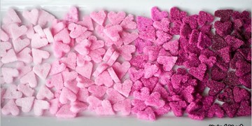 حلوى رأس القلب