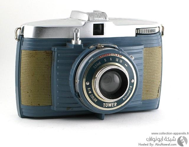 كاميرا قديمة 11