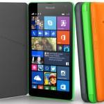 هاتف مايكروسوفت Lumia 535 بشريحتين متوافر الآن في السعودية