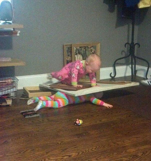 الأطفال ومشاكلهم في المنزل ومع الوالدين بطريقة مضحكة وفكاهية