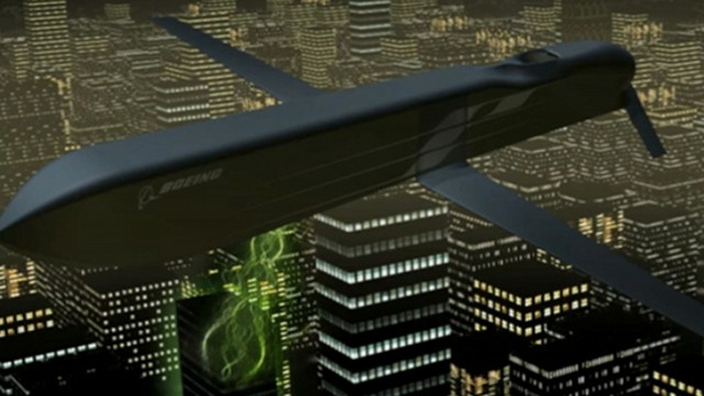Counter-Electronics High Power Microwave Advanced Missile Project