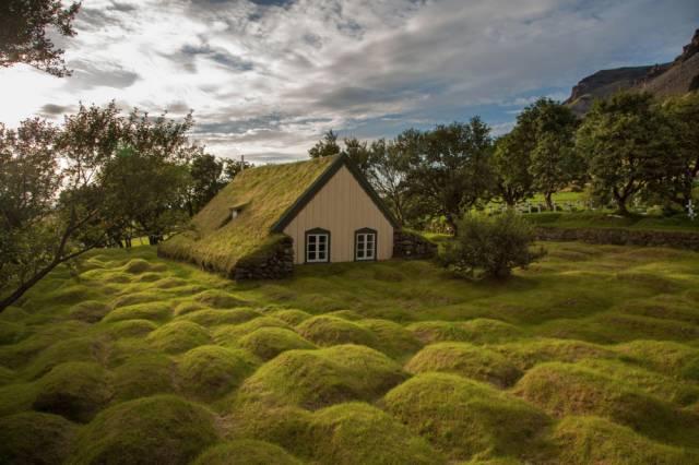صور: سحر الطبيعة في أيسلندا