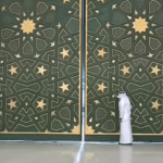 Grand Mosque new designs