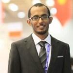 Saudi researcher