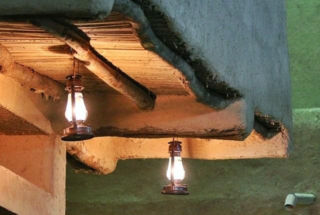 مصابيح قديمة أثرية 1981514