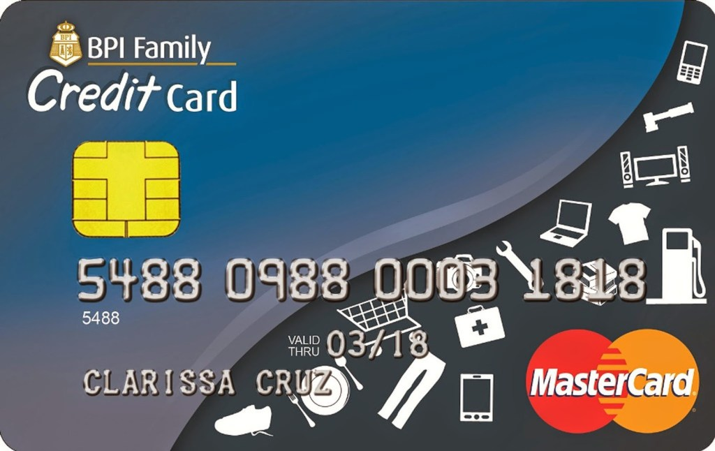 بطاقة ماستر كارد