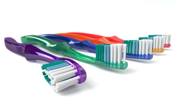 فرشاة الأسنان 1711151