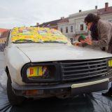 سيارتك في رومانيا