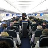 حقائق الرحلات الجوية