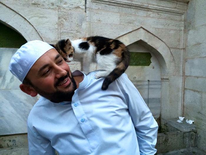 مسجد اسطنبول