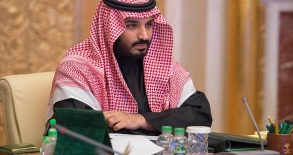 الجرين كارد في السعودية