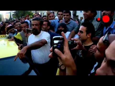 شبيه صدام حسين