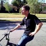 دراجة الفقاقيع