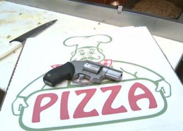 guns for pizza 0509162