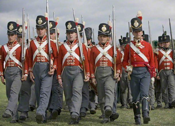 أزياء عسكرية