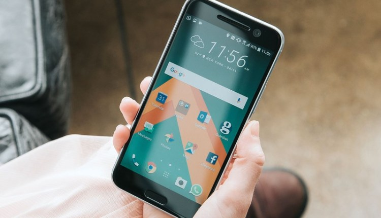 HTC 10 181216