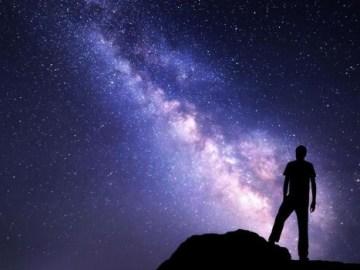 حجم الكون
