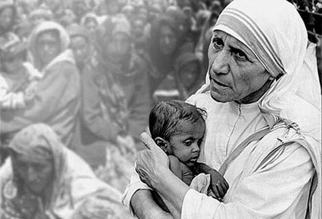 34176 Mother Teresa
