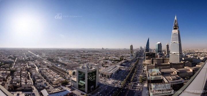 مشاهد من الرياض