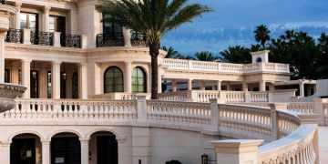 Top 10 Planet's Most Expensive Billionaire Houses