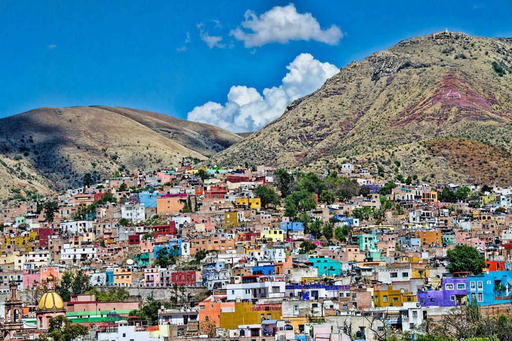 ولاية غواناخواتو