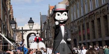 Cat Throwing Festival