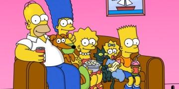 عائلة سيمبسون