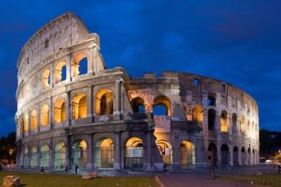 كم الوقت المُستغرق لبناء أشهر العجائب المعماريّة في العالم؟