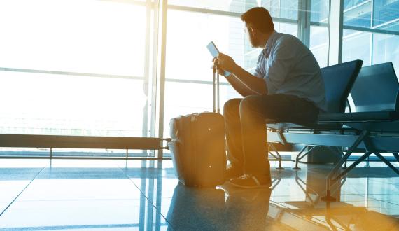 كيف تستغل أخطاء شركات الطيران للحصول على تذكرة رخيصة؟