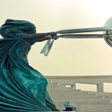 Gravity Defying Sculptures