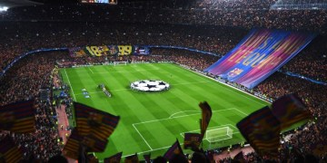 biggest sports stadiums